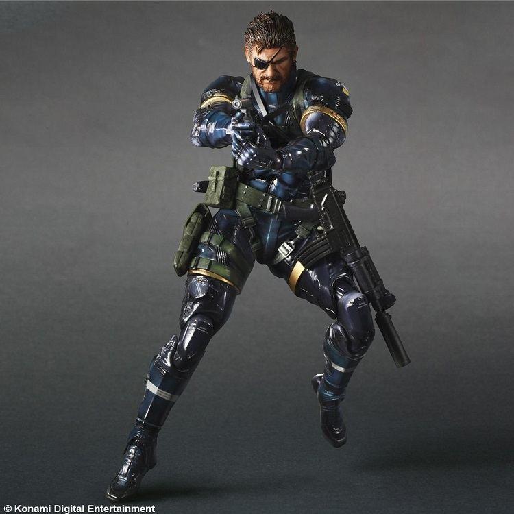 10 Metal Gear Solid 5 Release Date Tips