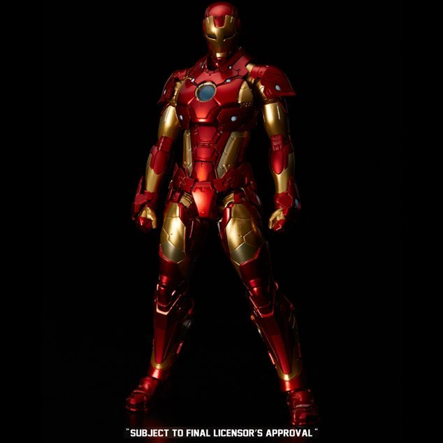 RE EDIT Iron Man No  0...