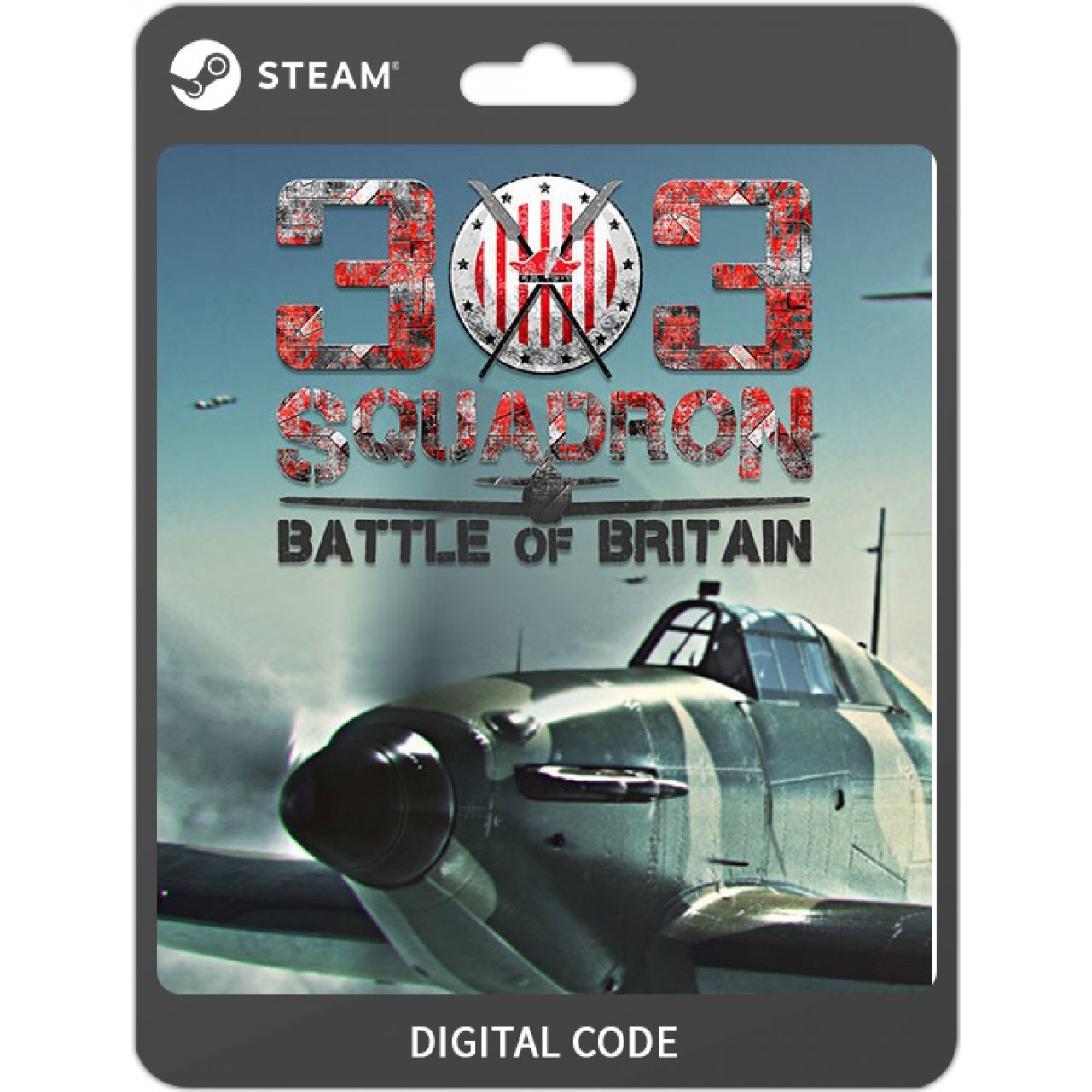 303 Squadron: Battle of Britain (Incl  Early Access) steam digital