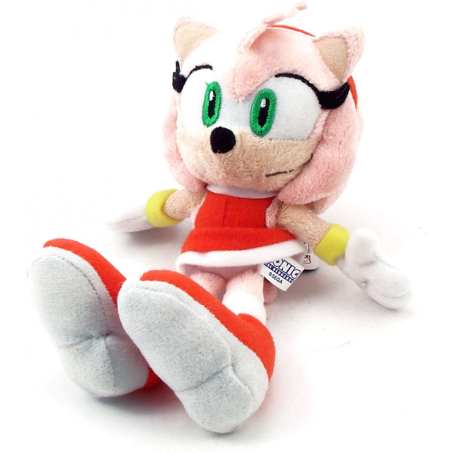 Sonic The Hedgehog Amy Size S
