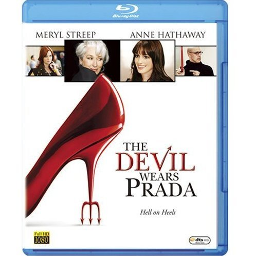 the devil wears prada character narrative
