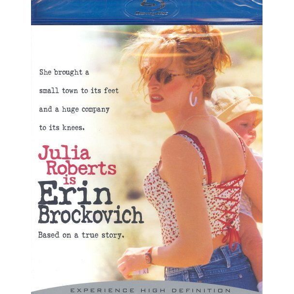 an overview of the story of erin brockovich Watch video erin brockovich: the real-life unhappy ending science there is no real-life donna jensen — the details of her story are a composite of several real-life.