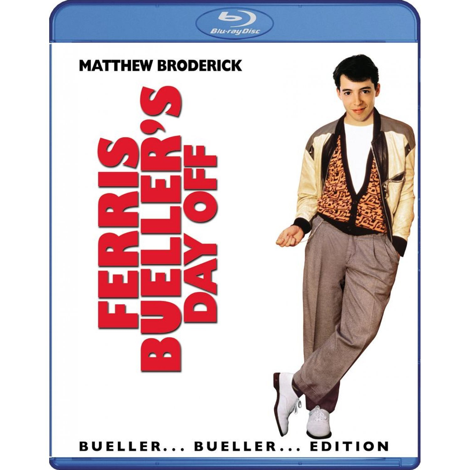 "a literary analysis of ferris buellers day off But ferris put quite a bit of planning into his day off jeannie bueller is to ferris as ran upstairs to google ""ferris bueller is a."