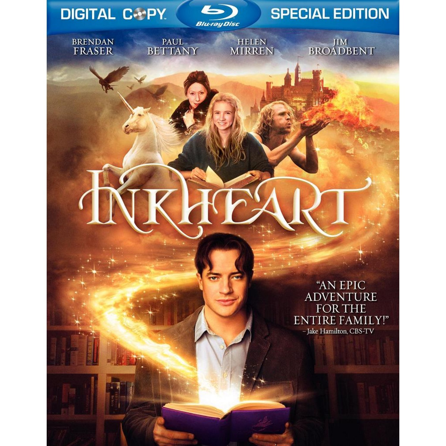 inkheart summary Inkheart is an engrossing novel that children will treasure for years to come, as much for the paths it opens to them as for the path it leads them down.