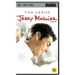 a review of the movie jerry maguire