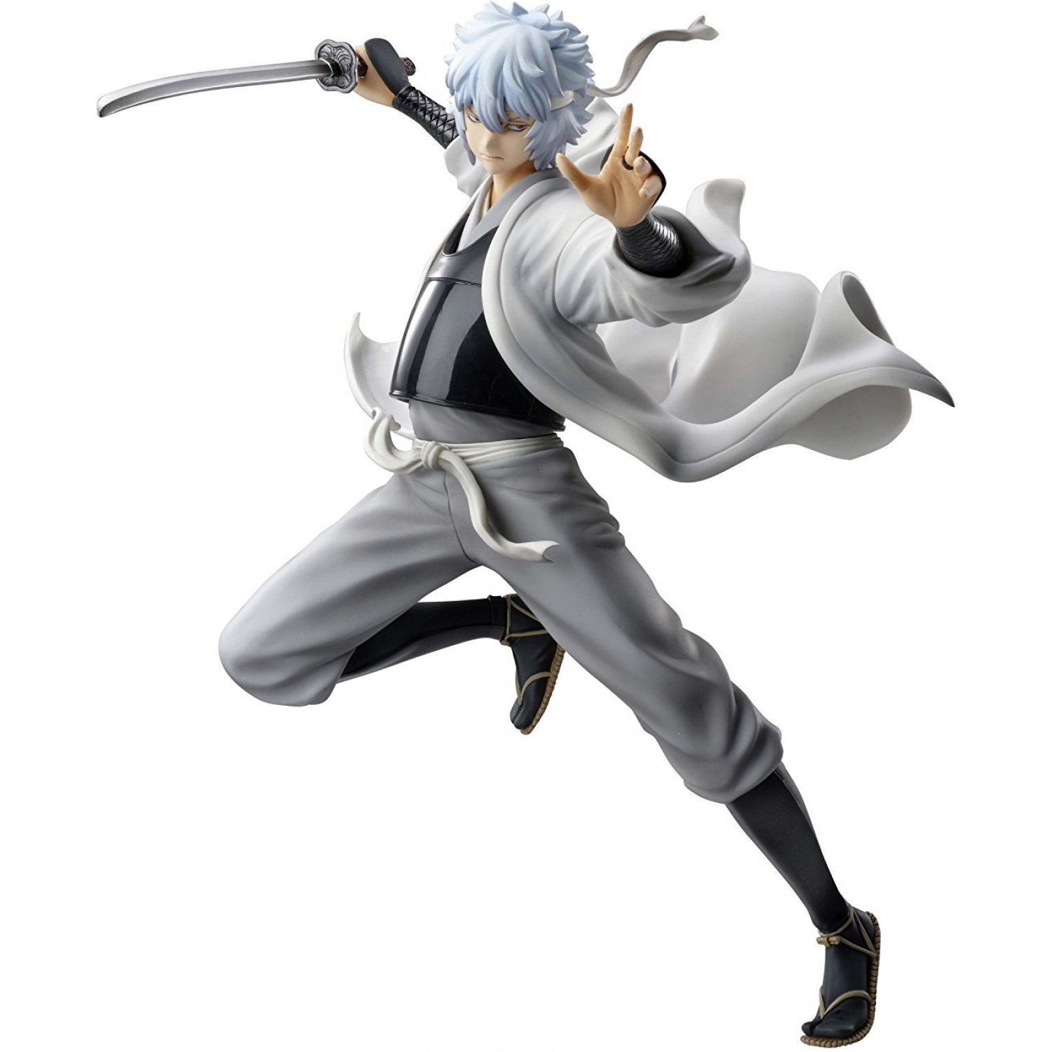 GEM Series Gintama 1/8 Scale Pre-Painted PVC Figure