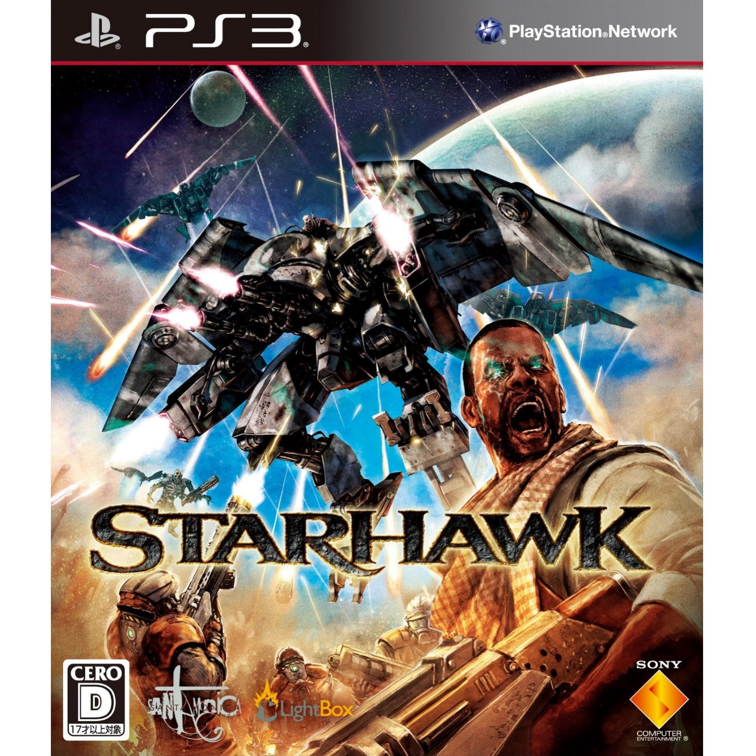 Starhawk online players in dating