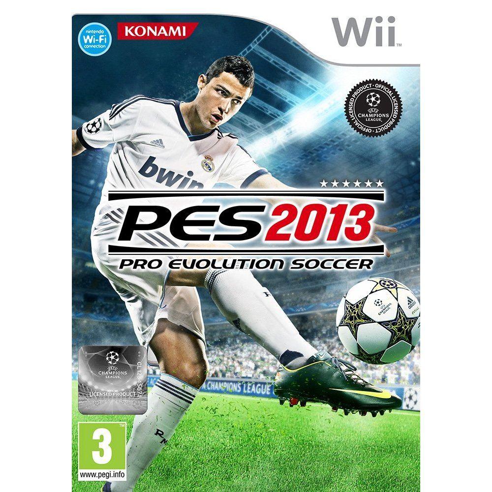Pro Evolution Soccer 2013 5fcc455430027