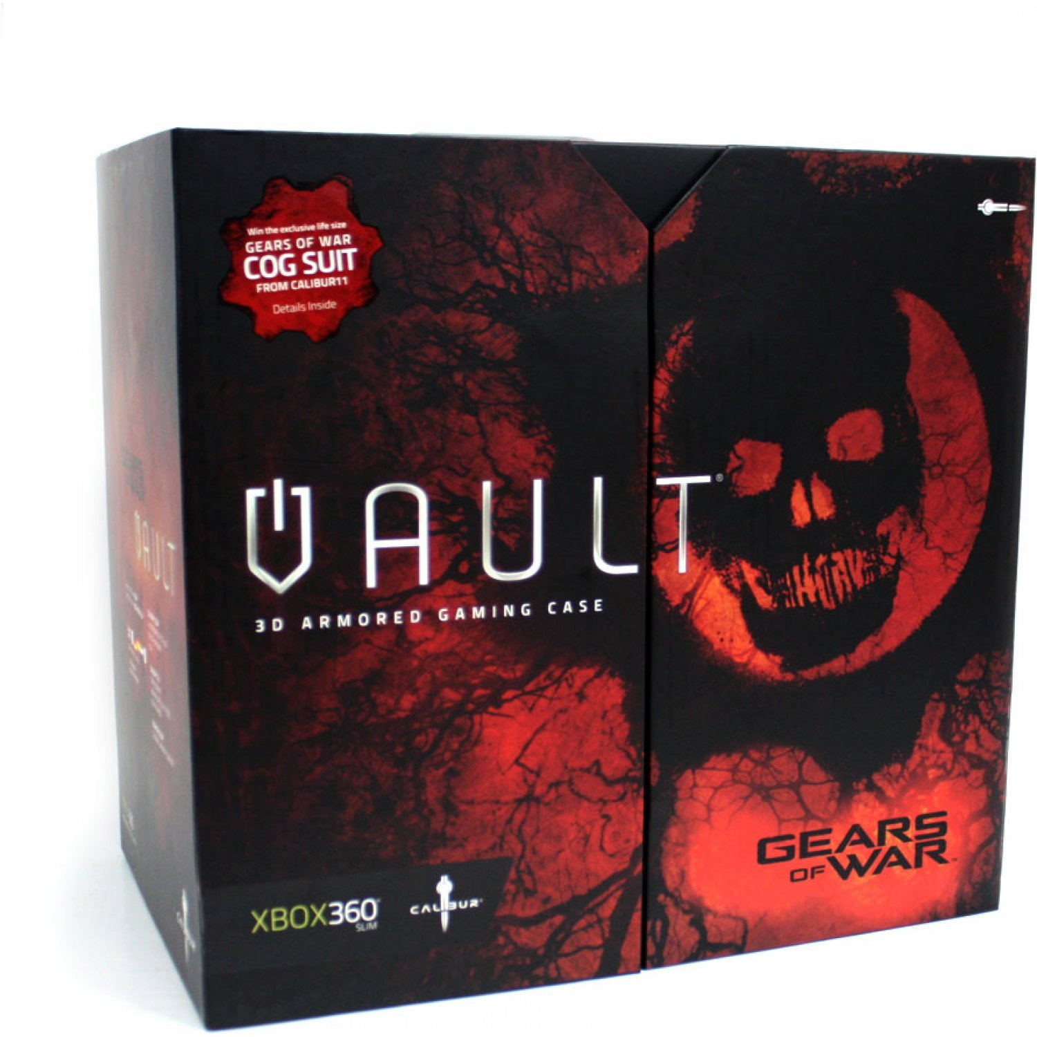 Gaming in style: Gears of War 3 Vault, Fatal Frame (PlayStation2 ver ...