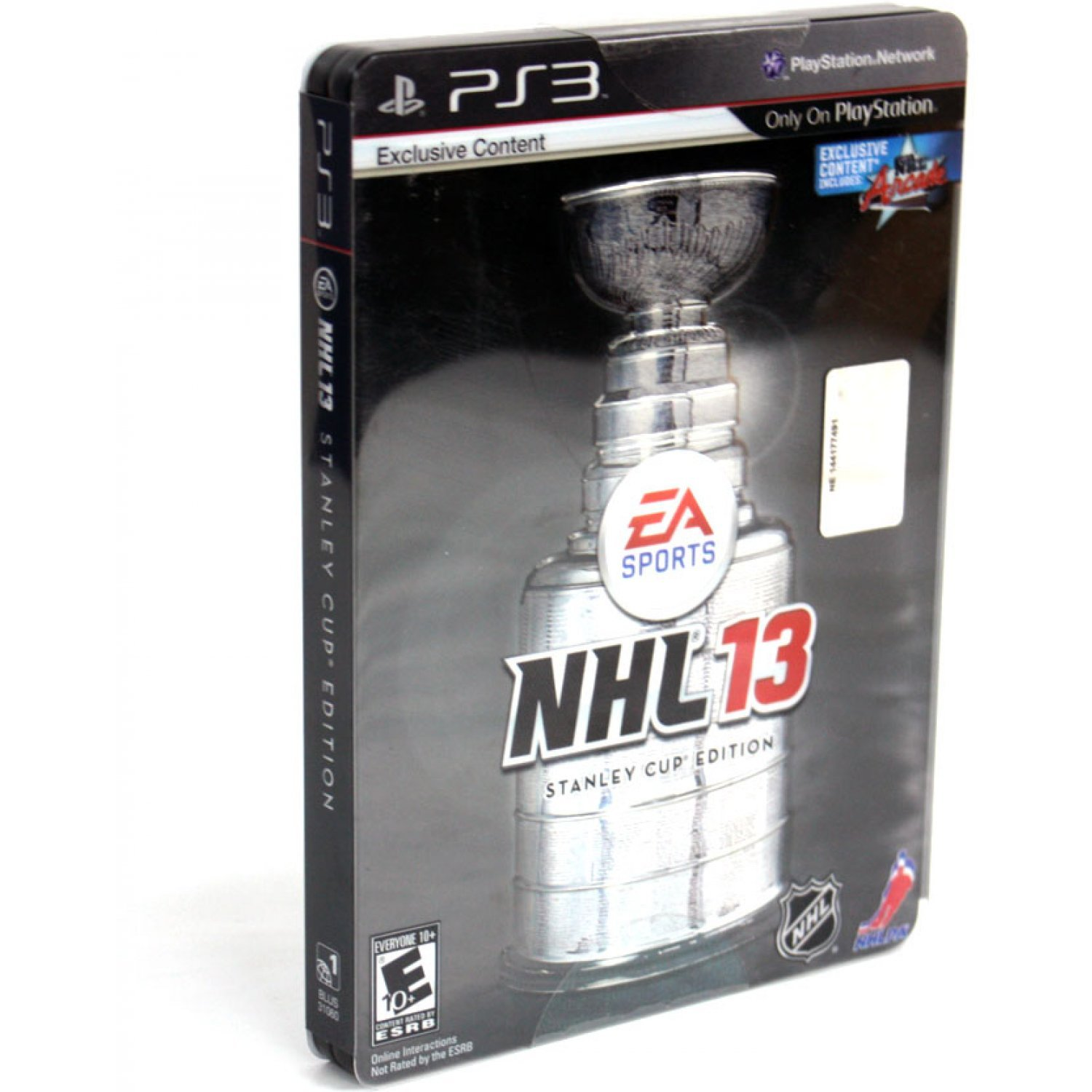 Nhl 13 - stanley cup collector's edition (microsoft xbox 360.
