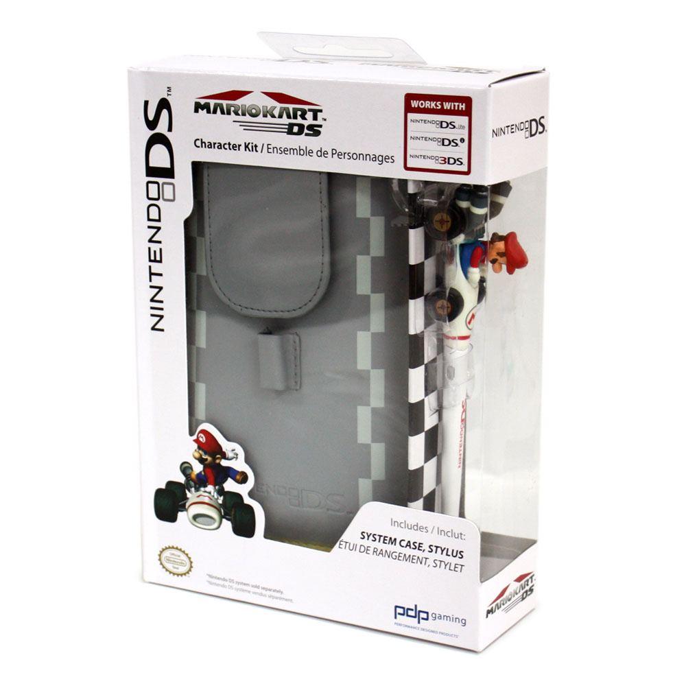Pdp Nintendo Character Kit Mario Kart