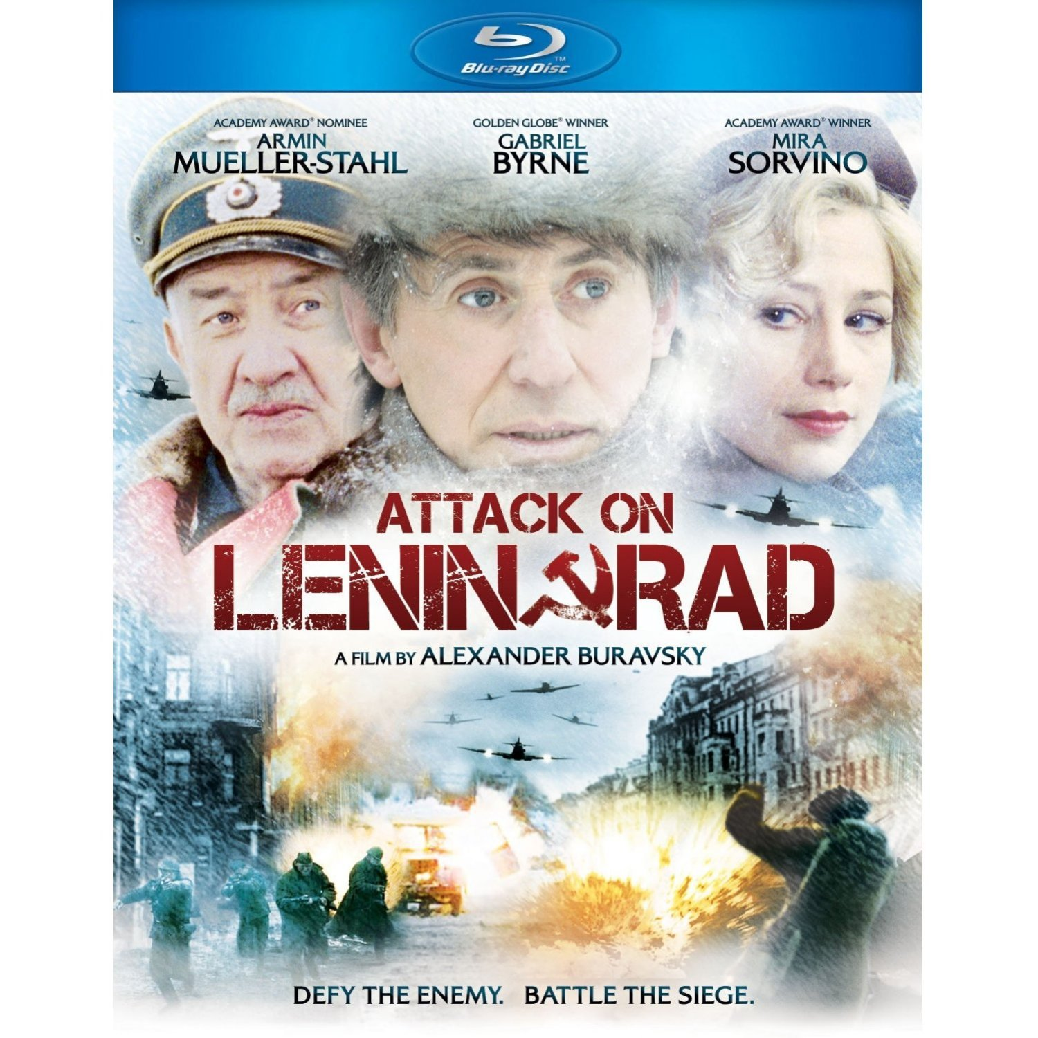 analysis of attack on leningrad and June 22nd marks the 70th anniversary of operation barbarossa, nazi germany's invasion of the soviet union -- the biggest military adventure in history, which led directly to the downfall of.