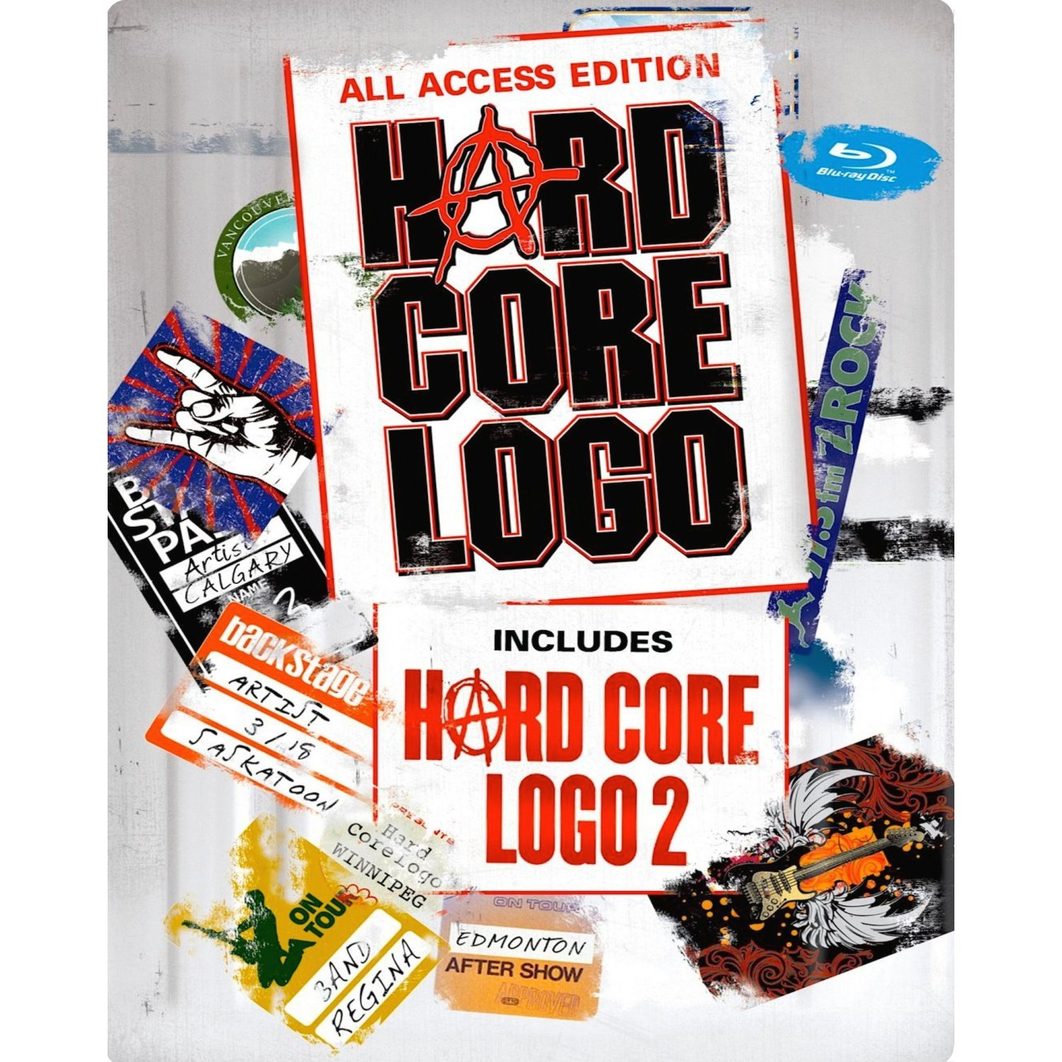 an analysis of hard core logo by bruce mcdonalds Hard core logo 2 is a 2010 canadian drama film written and directed by bruce mcdonald it is a sequel to mcdonald's 1996 film, hard core logo hard core logo 2 assumes the same filmmaking style as mcdonald's latter-mentioned cult classic hard core logo.