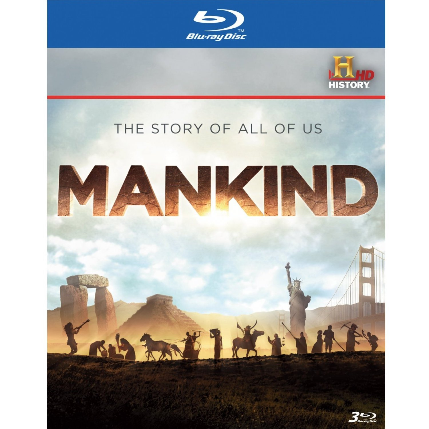 mankind story of us The end of the civil war allows mankind to go into overdrive this is an age of innovation, transformation, and mass production, but the desire to build bigger, faster, and better leads to a titanic disaster.