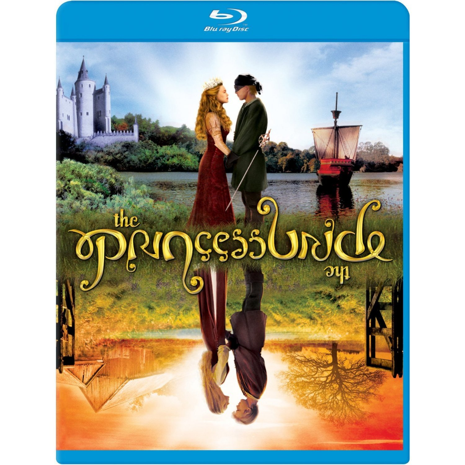 princess bride novel essay In william goldman's novel the princess bride and the film by the same name, we can see how changing mediums essays related to the princess bride.