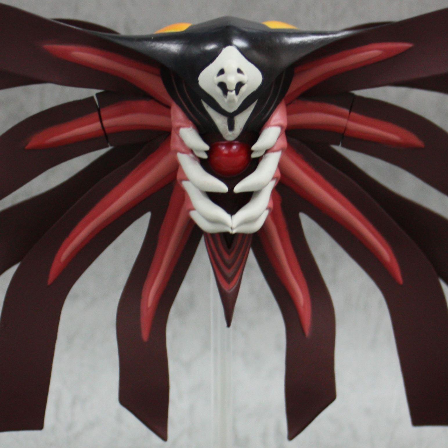 Evangelion HG Versus Figure: 10th Angel