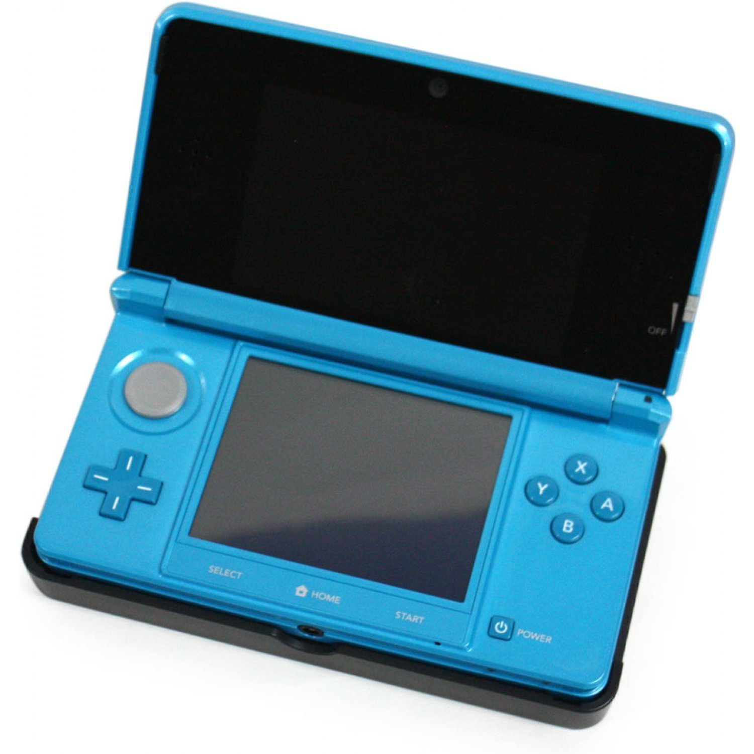 3Ds Future Releases nintendo 3ds (light blue)