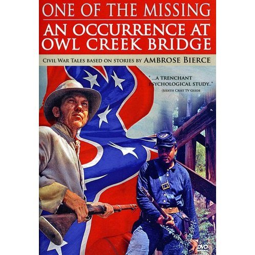 thesis statement on an occurrence at owl creek bridge