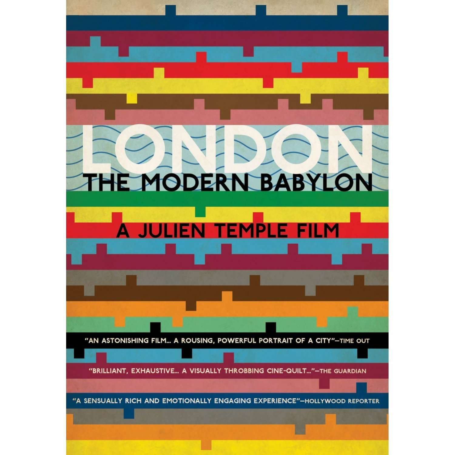 london the modern babylon