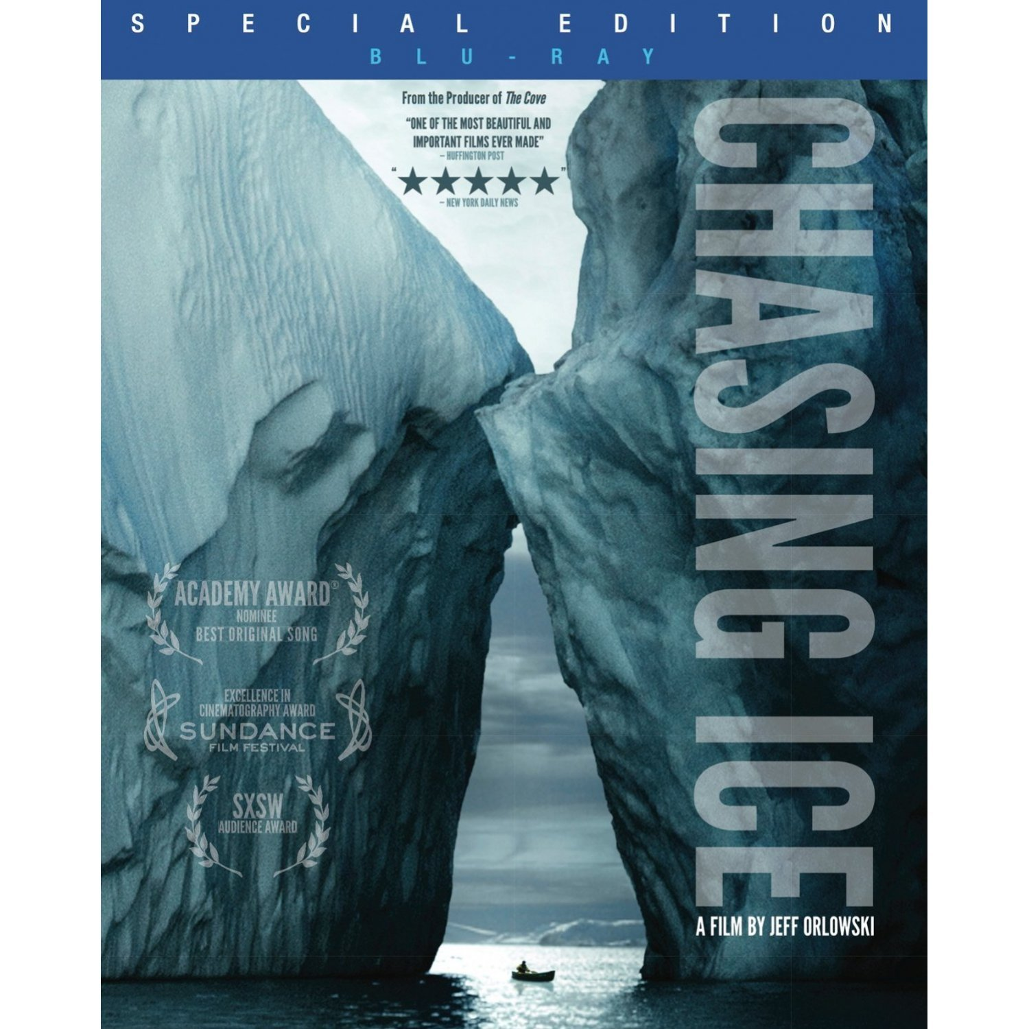 chasing ice film review essay An analysis of the 2012 film, chasing ice pages 3 words 661 sign up to view the rest of the essay read the full essay kibin reviews & testimonials.