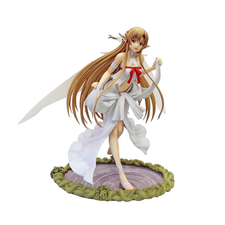 Sword Art Online: Asuna Titania Ver.