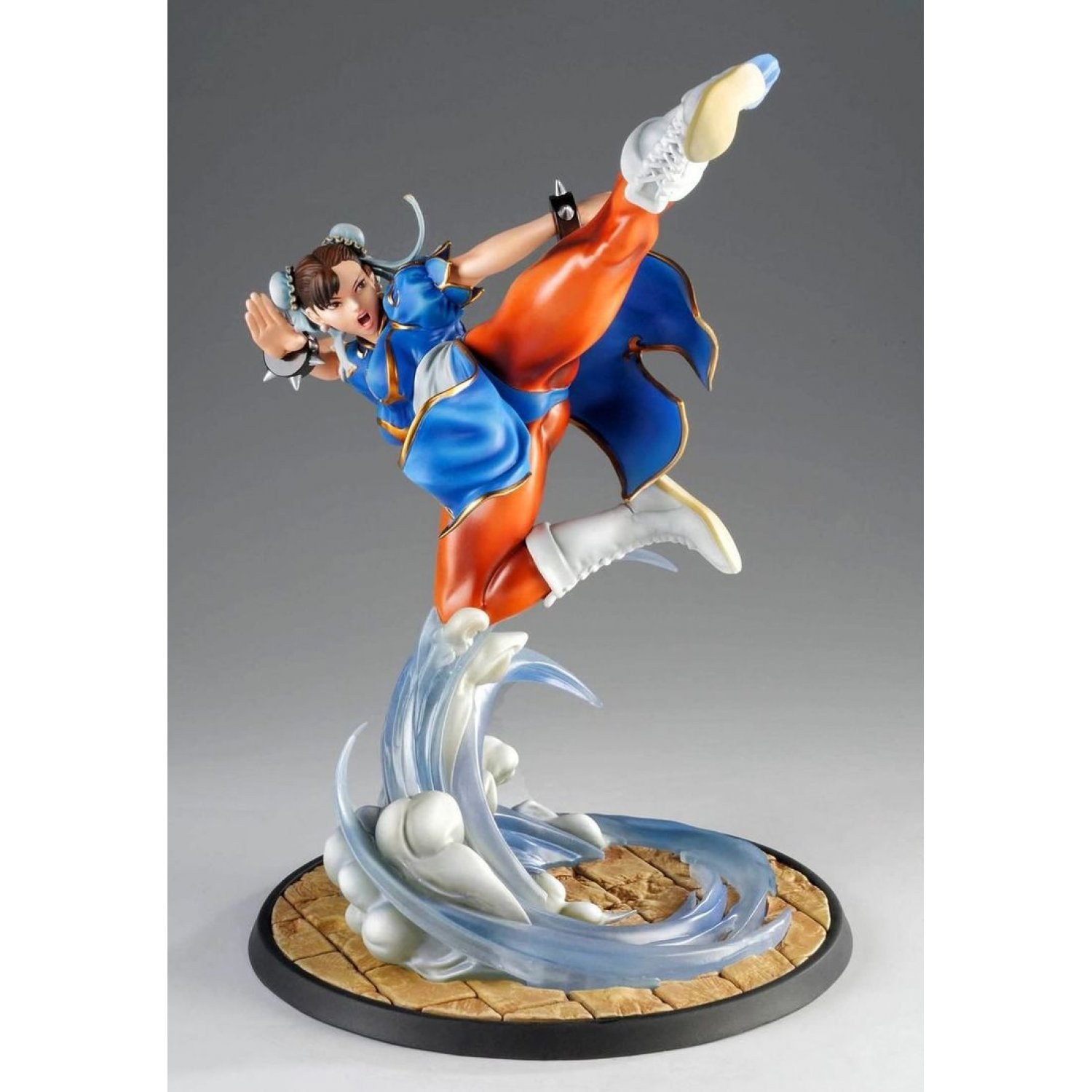 Street Fighter High Quality Figure Chun Li