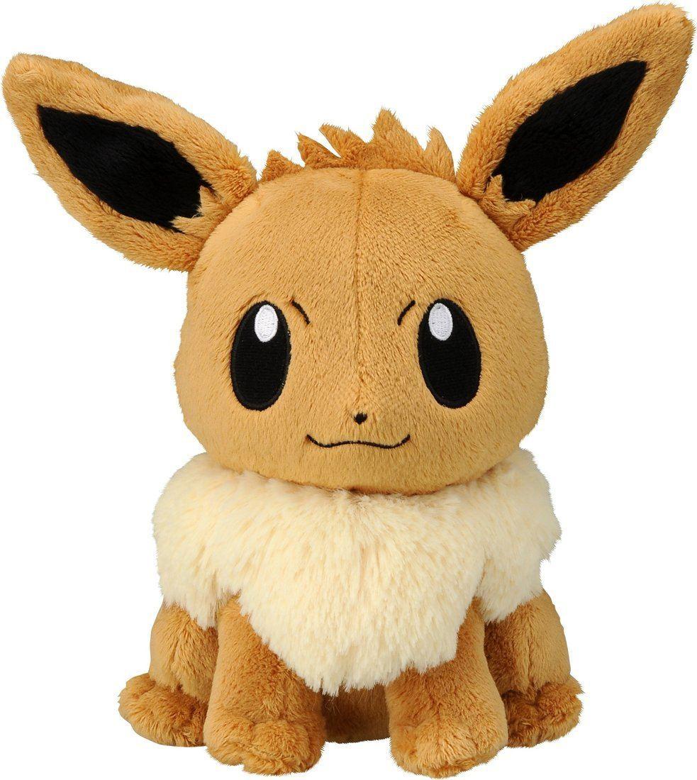 Pokemon Plush: Eevee