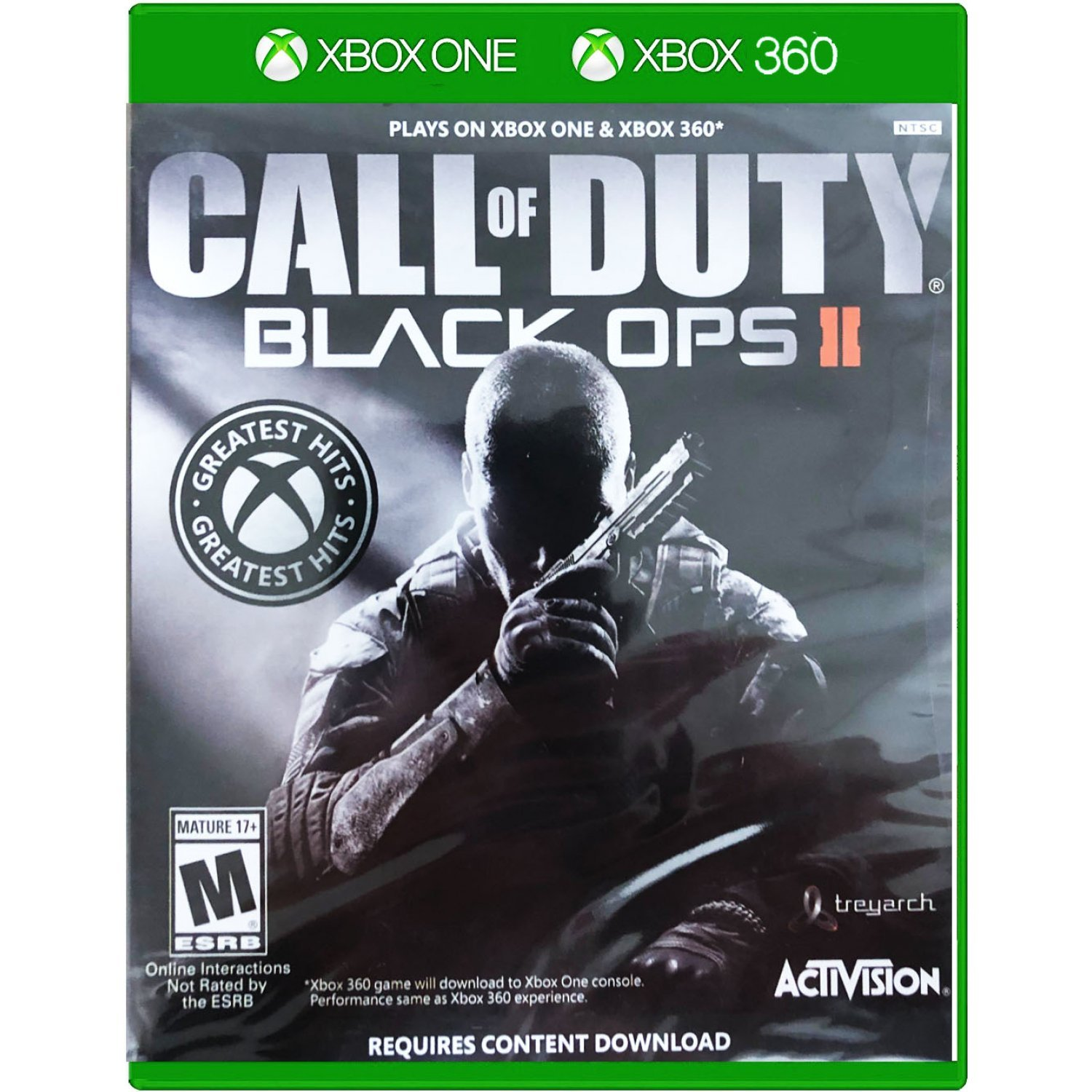 Call Of Duty Black Ops Ii Greatest Hits