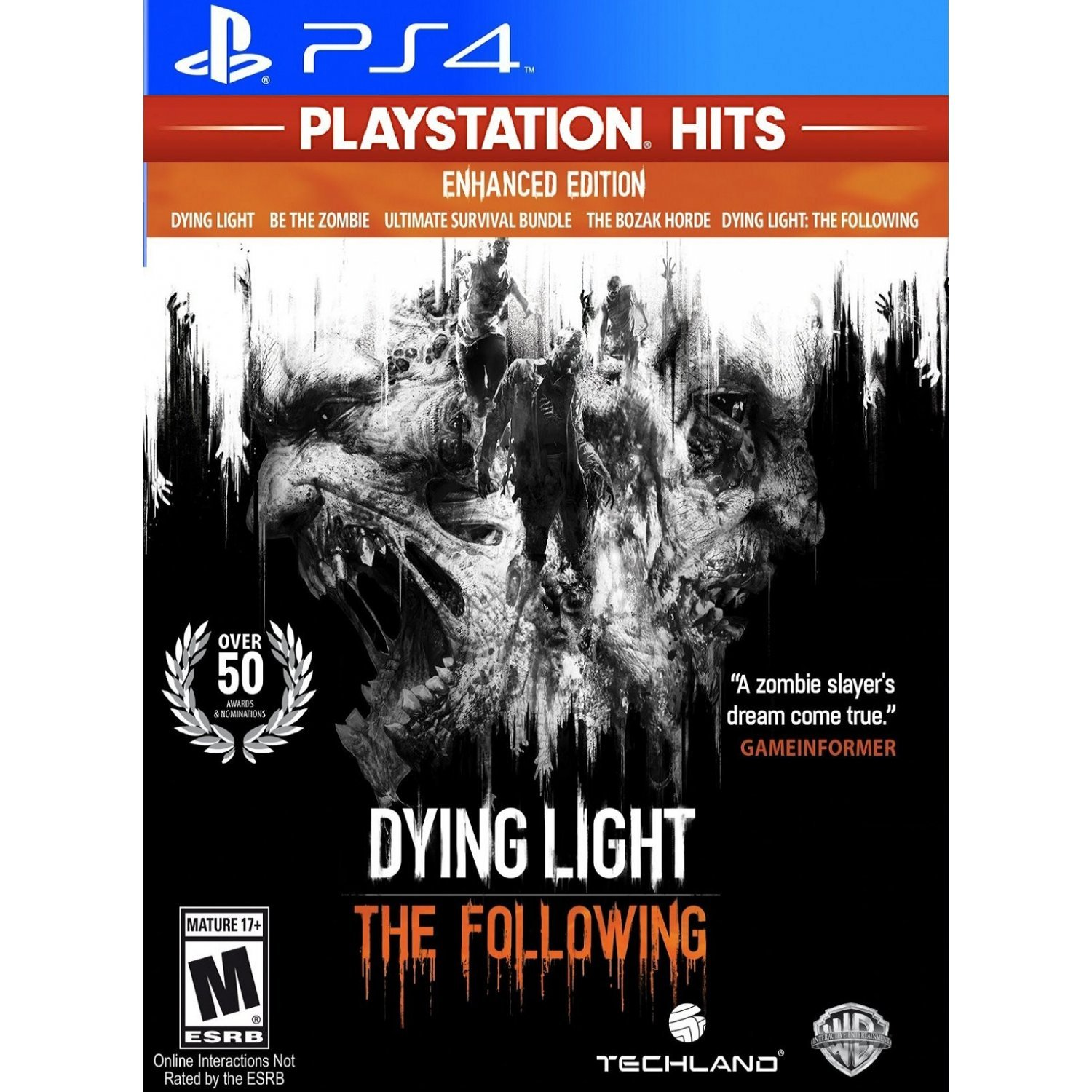 dying light pc save game