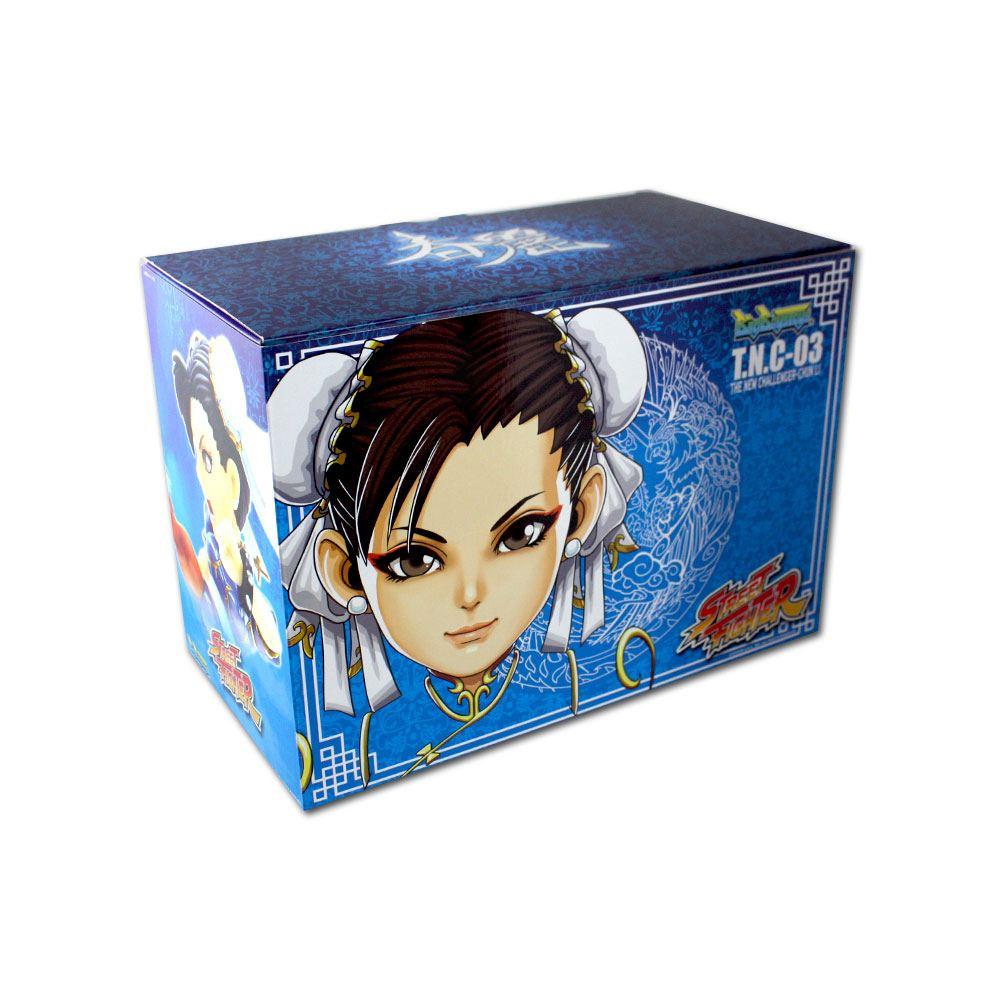 Street Fighter T N C 03 Chun Li