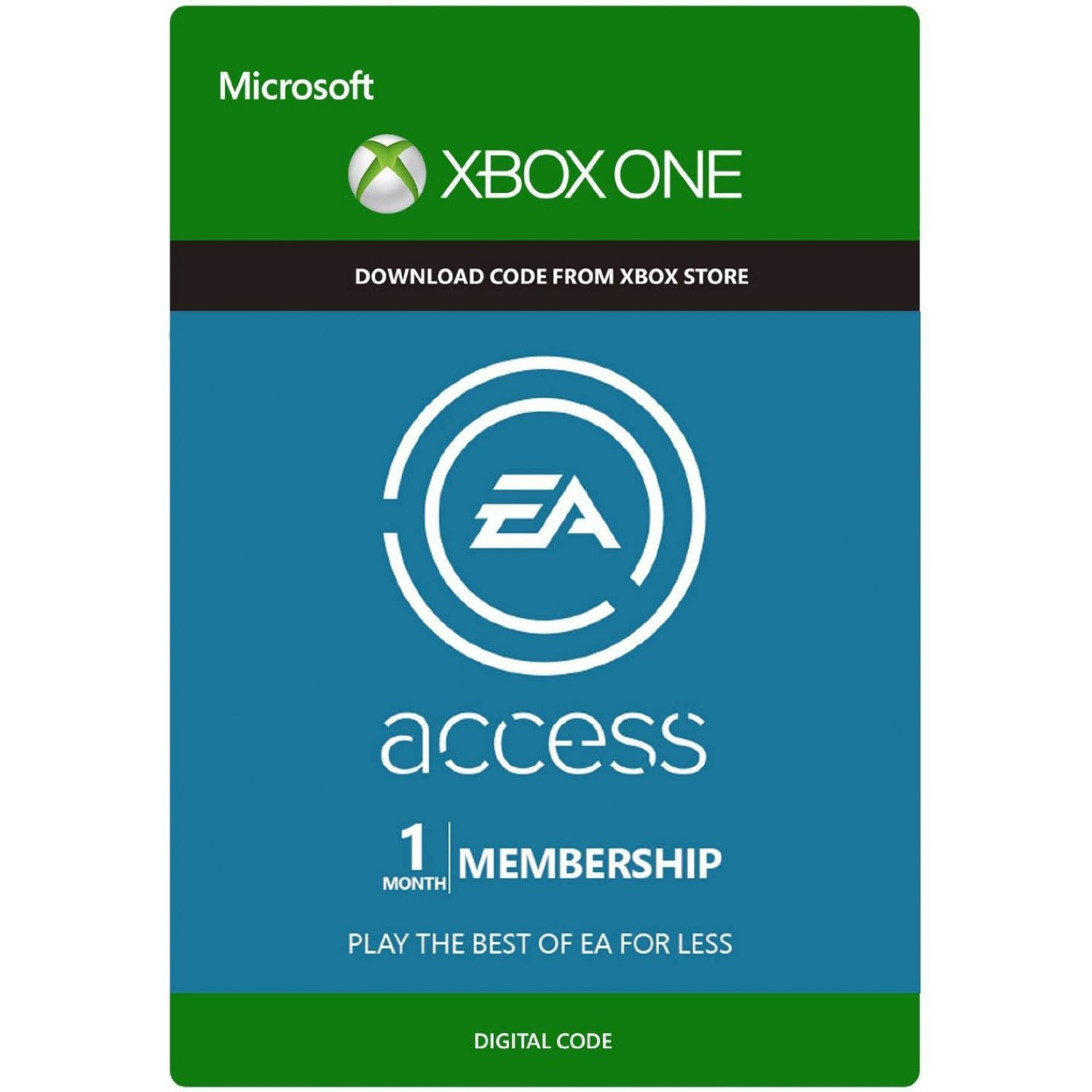 how to cancel ea access subscription on xbox one