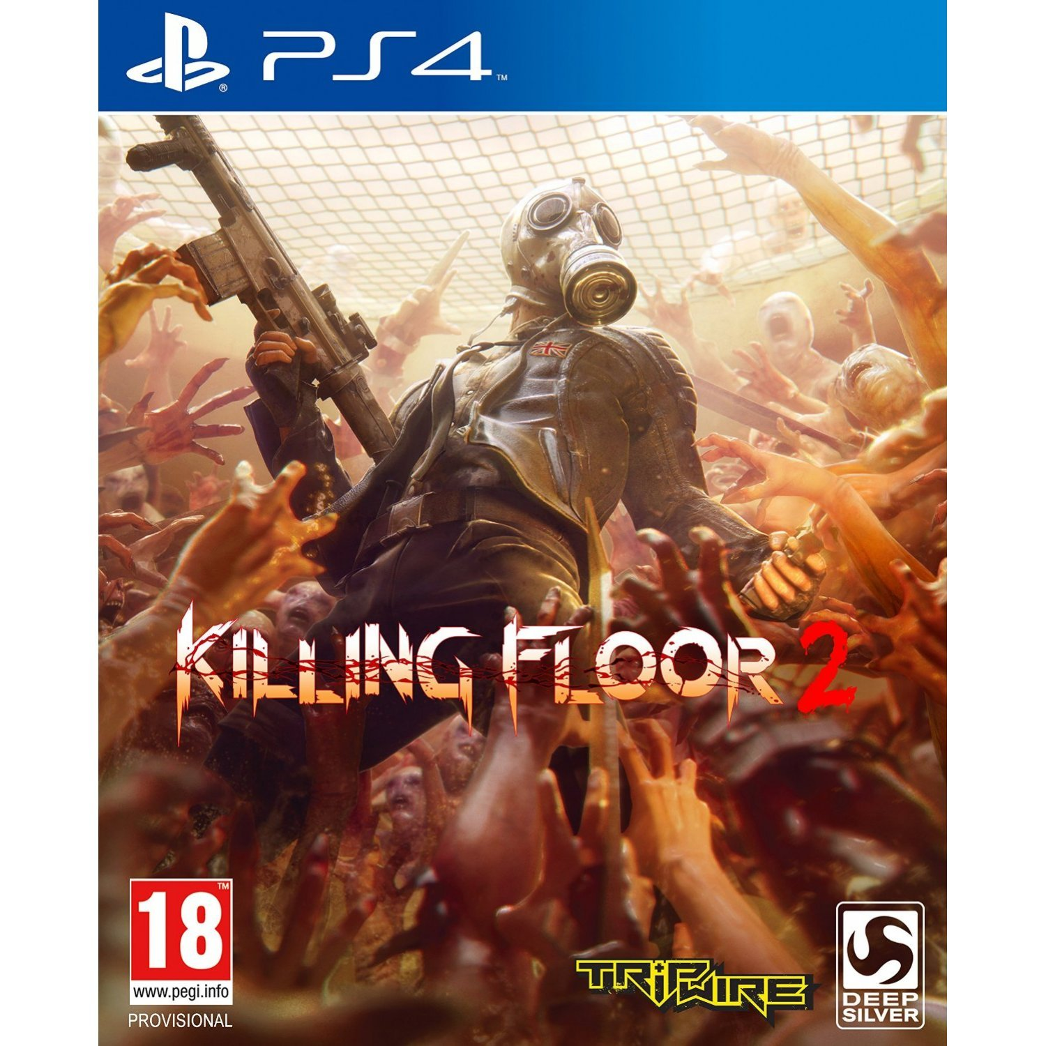 Killing Floor 2 English Amp Chinese Subs