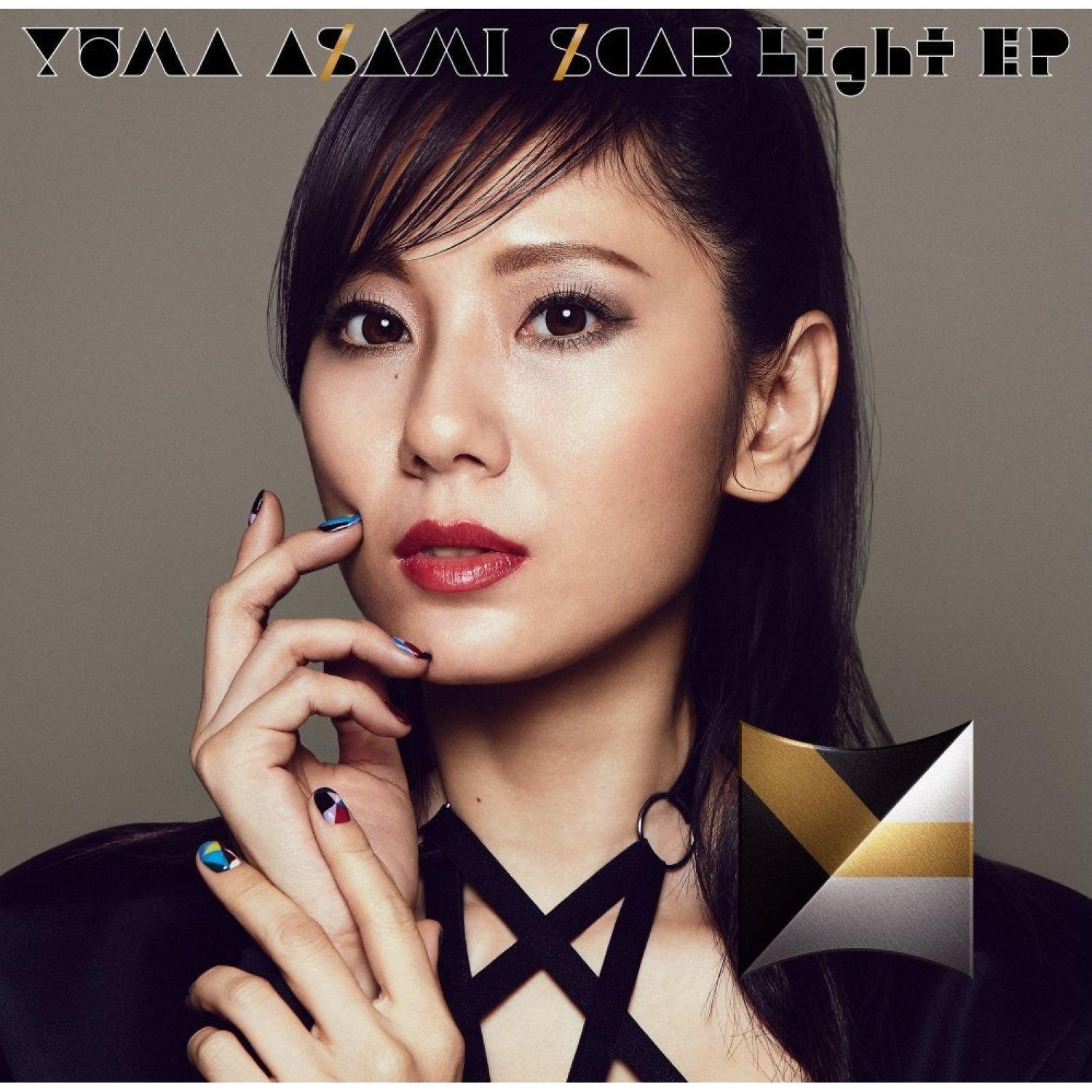 j-pop - scar light ep (yuma asami)