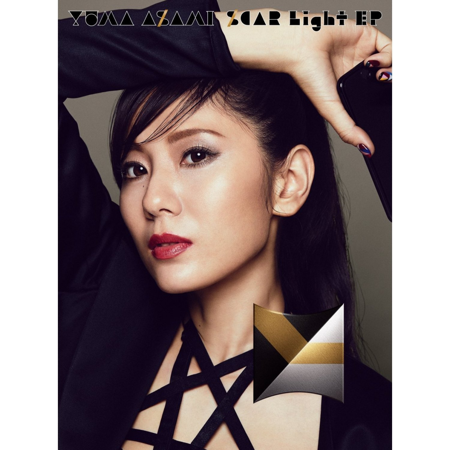 j-pop - scar light ep [cd+dvd limited edition] (yuma asami)