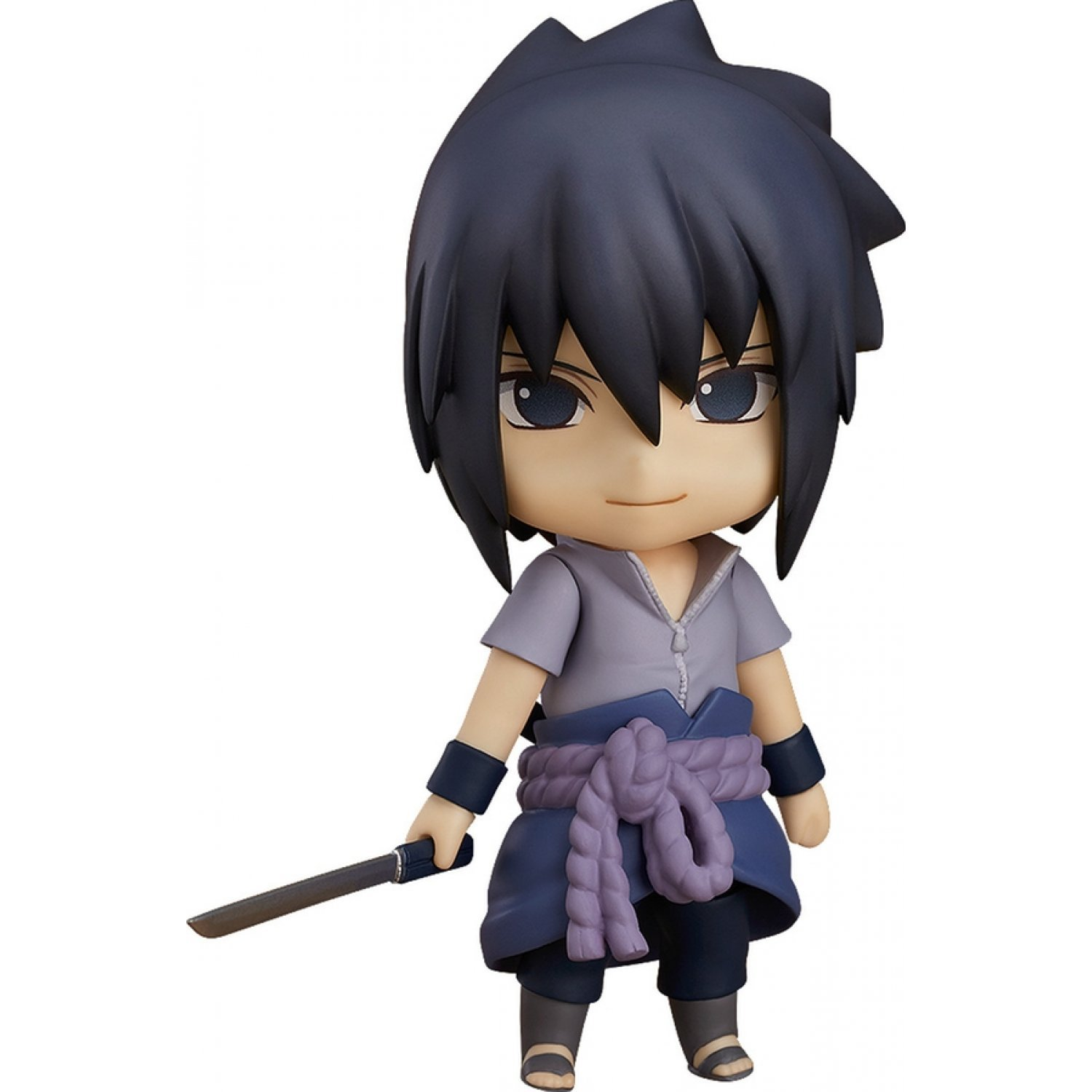 Anime News New Naruto Anime Movie Featuring Naruto S: Nendoroid No. 707 Naruto Shippuden: Sasuke Uchiha