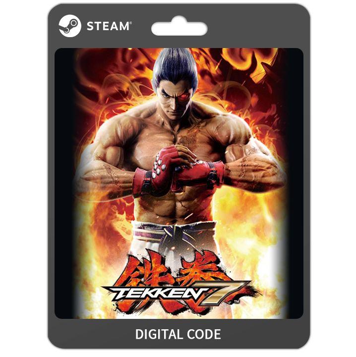 7fb781e18 Tekken 7 (Steam) steam digital