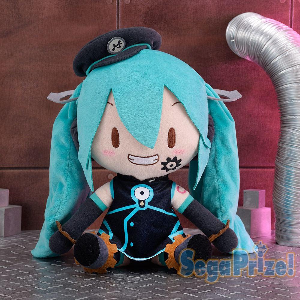 Hatsune miku project diva arcade future tone mega jumbo - Hatsune miku project diva future ...