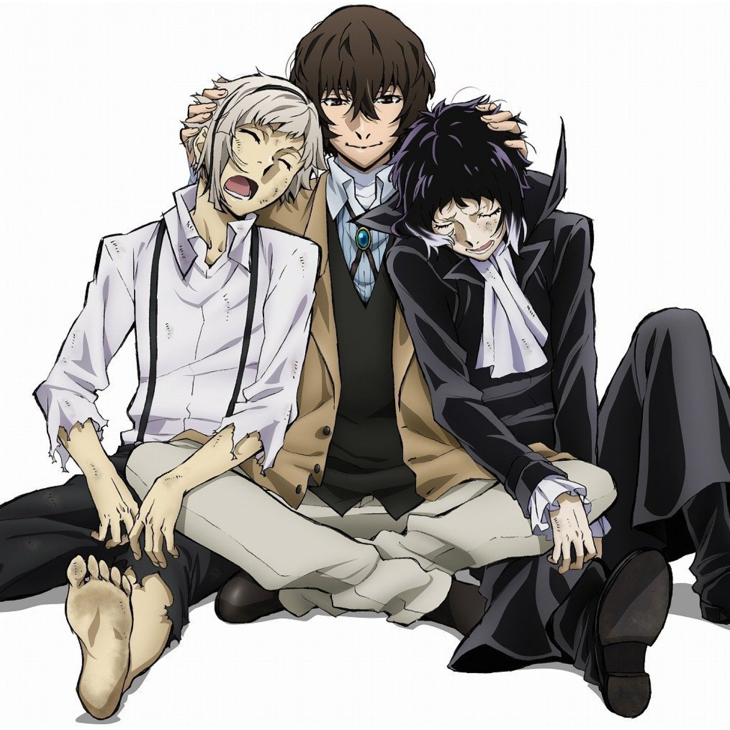 Bungo Stray Dogs Vol.12 [Limited Edition]