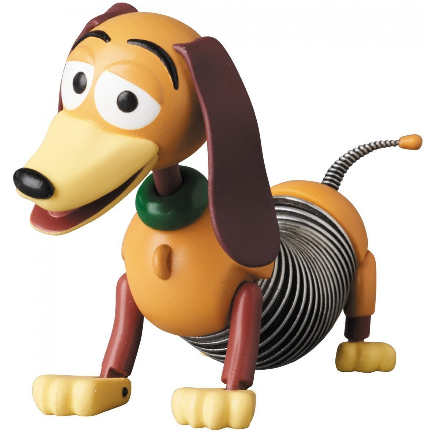 ultra detail figure pixar series 2 toy story slinky dog zig zag line clip art zig zag clipart