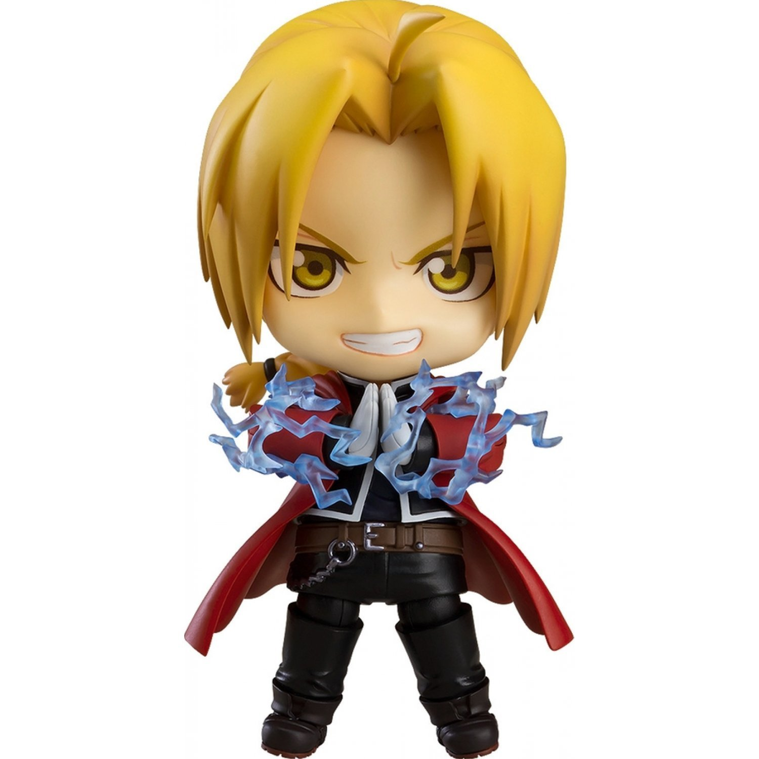 nendoroid no 788 fullmetal alchemist edward elric. Black Bedroom Furniture Sets. Home Design Ideas