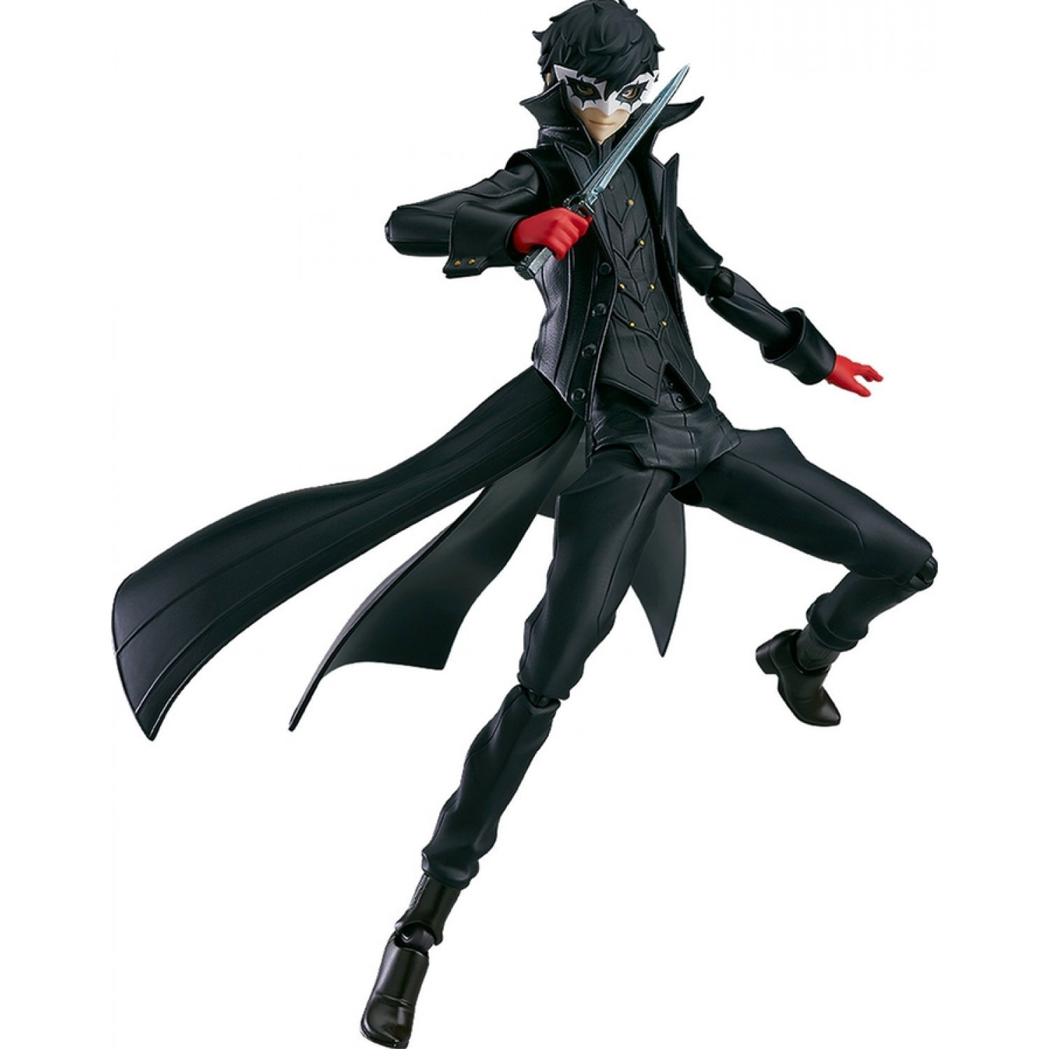 Figma No. 363 Persona 5: Joker (Re-run