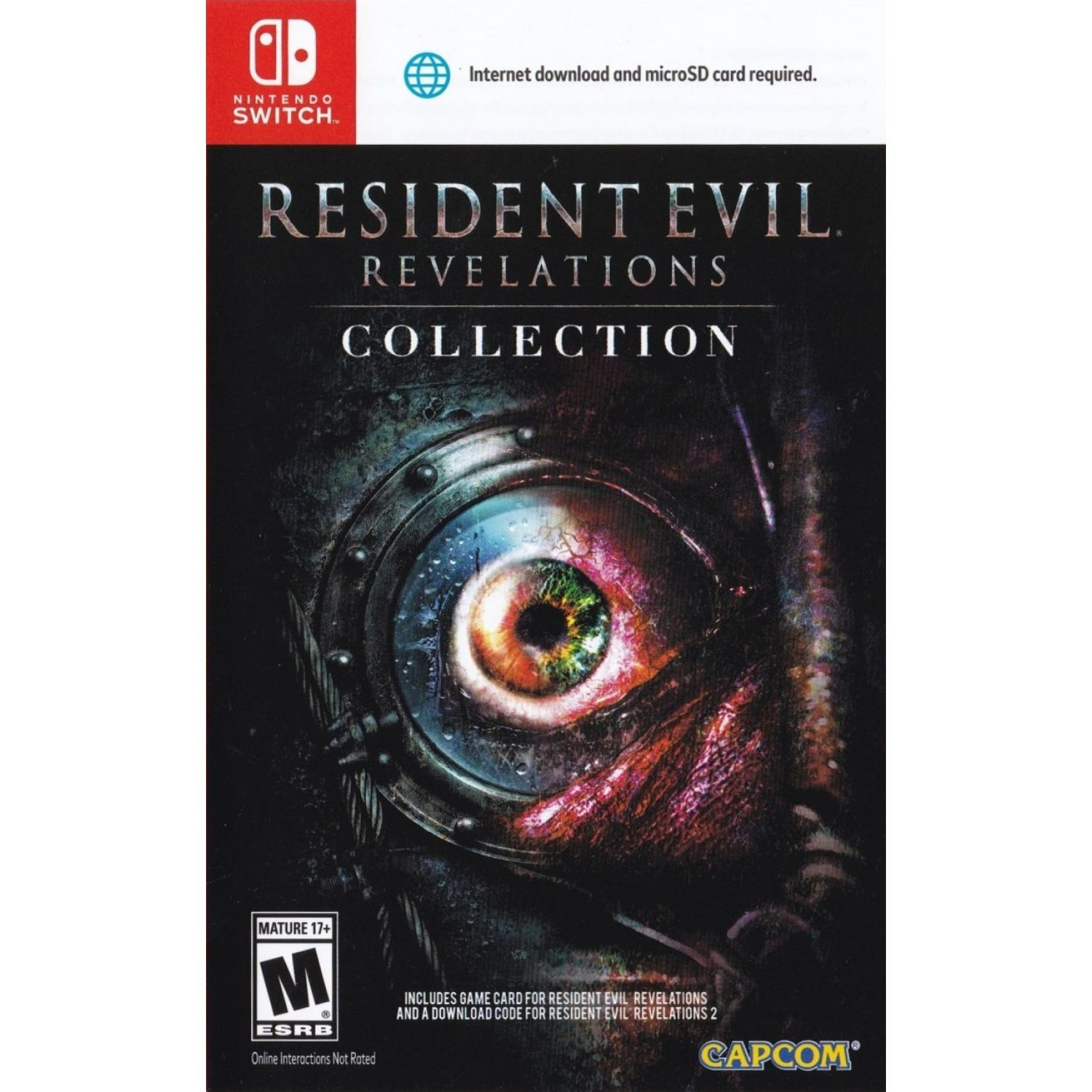 Resident evil revelations soundtrack download
