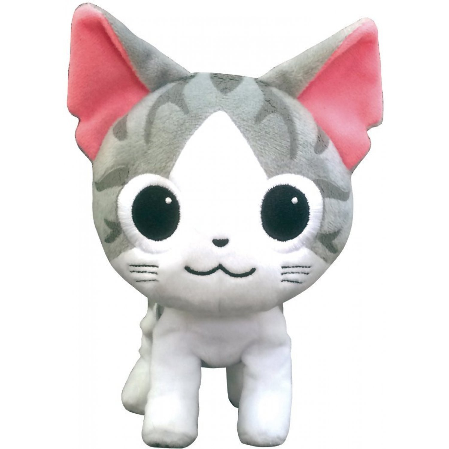 Chi 39 s sweet home plush chi - Chi s sweet home ...