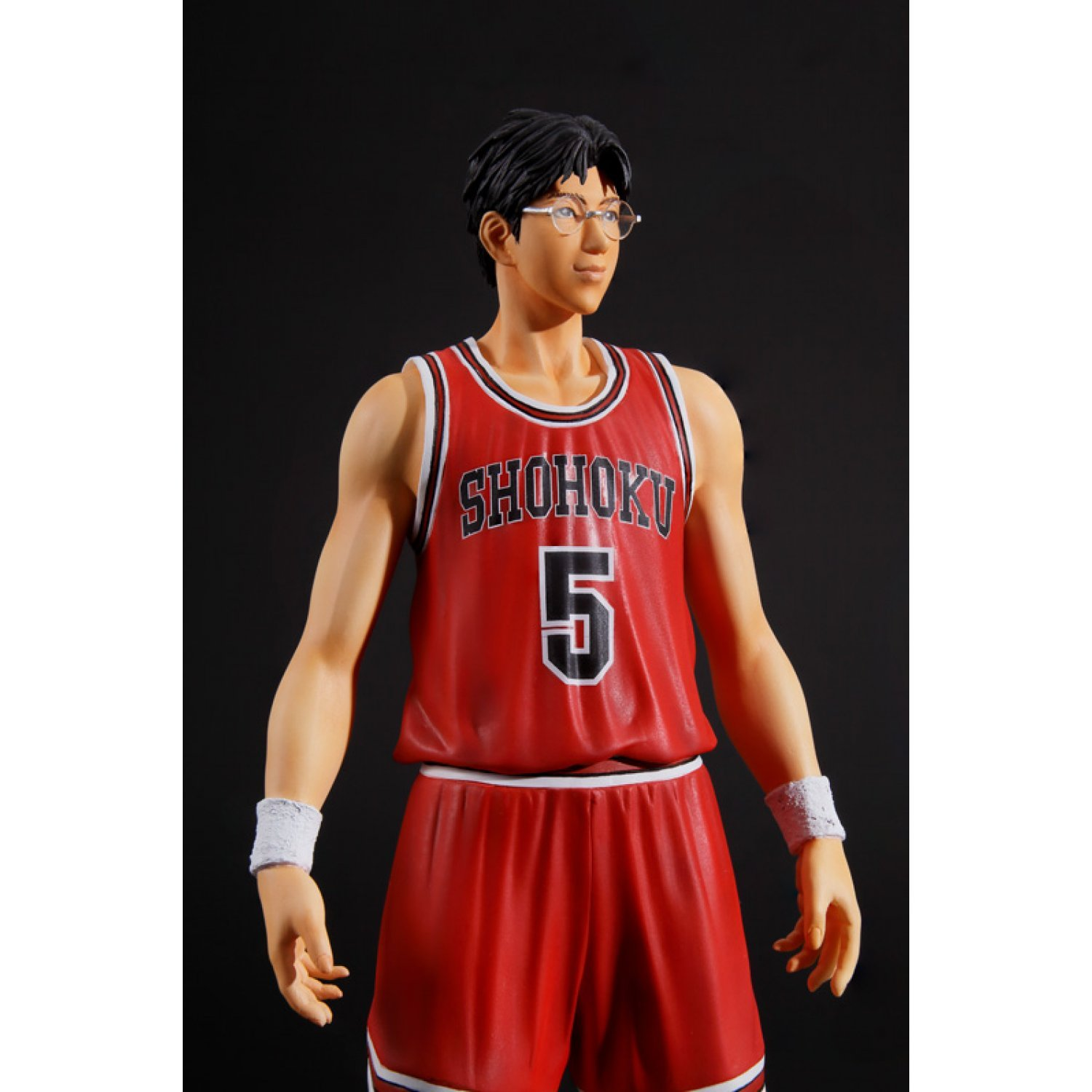 Inoue Takehiko: The Spirit Collection Of Inoue Takehiko Slam Dunk: Kogure