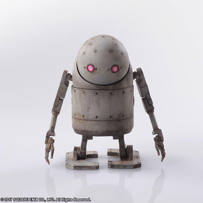 nier automata machine