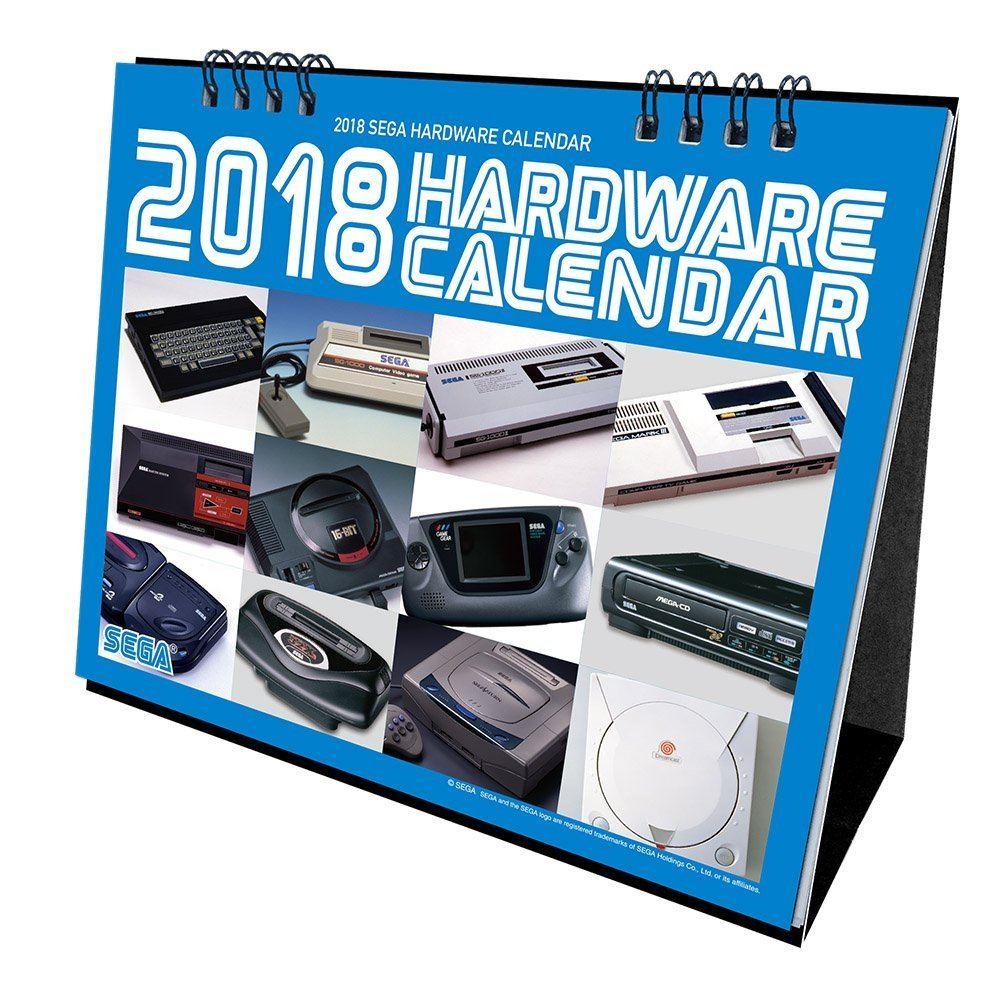 Hentai Release Calendar pertaining to sega 2018 hardware calendar
