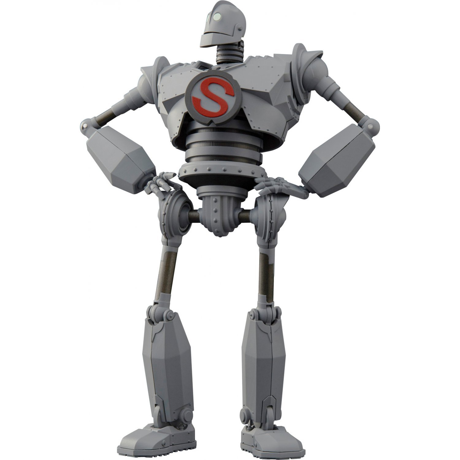 Sentinel RIOBOT The Iron Giant Action Figure action figure NEW 1//80 scale
