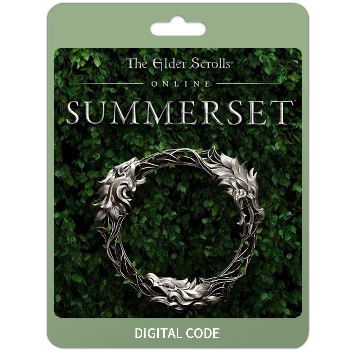 The Elder Scrolls Online: Summerset (Upgrade Edition)