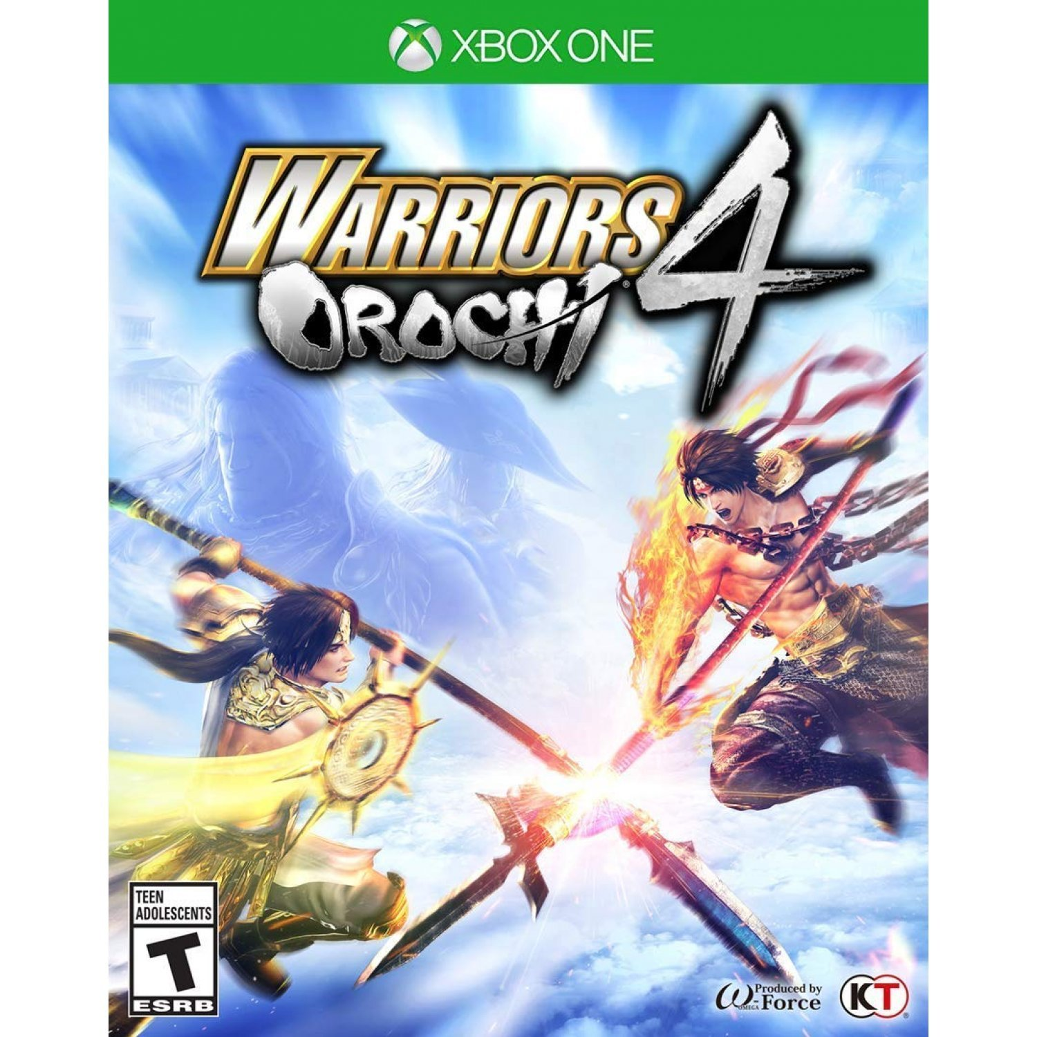Warriors Orochi 3 Ultimate Cheats: Warriors Orochi 4