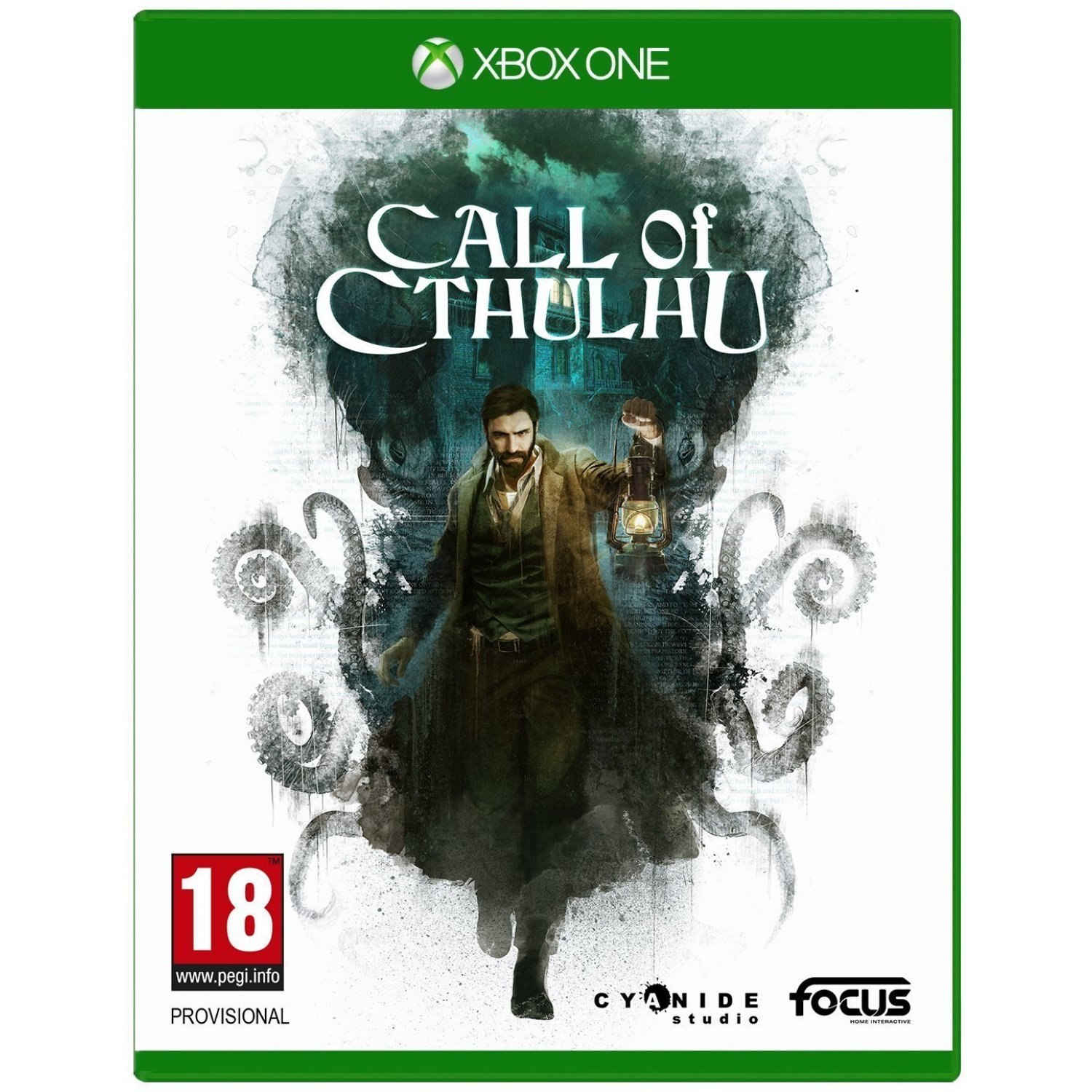 call of cthulhu the official video game 7